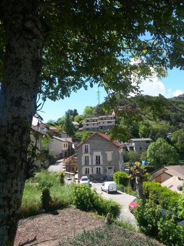 Hostellerie du Randonneur : Hotel near Saint-Sauveur-sur-Tinée