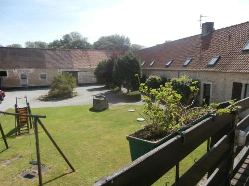 Gites-Chambres d'Hotes Calypso : Bed and Breakfast near Leulinghen-Bernes