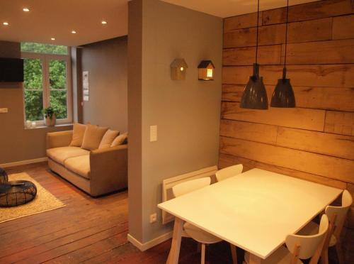 Nuit en Ville : Apartment near Saint-André-lez-Lille