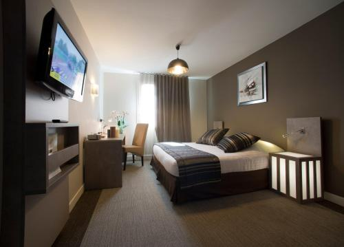 Appart'City Marseille Centre Prado Velodrome (ex Seven Urban Suites Marseille) : Hotel near Marseille 10e Arrondissement