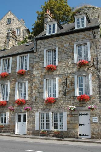 Numero CINQ : Bed and Breakfast near La Chapelle-au-Moine