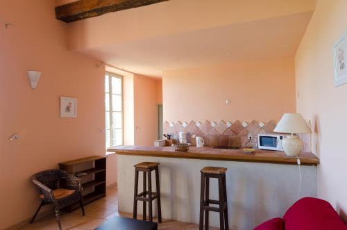 Château Pech-Celeyran : Guest accommodation near Coursan