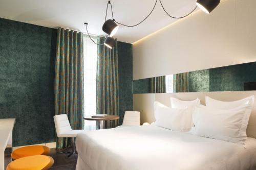 Hotel Dupond-Smith : Hotel near Paris 4e Arrondissement