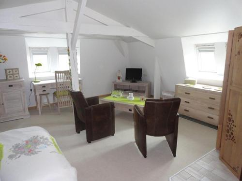 B&B l'Améthyste : Bed and Breakfast near Montreuil-Bellay