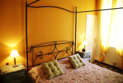 Le Clos Tolosan : Bed and Breakfast near Auragne