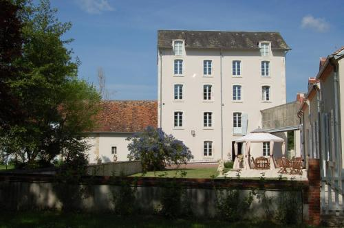 Le Moulin Neuf : Bed and Breakfast near Luçay-le-Libre