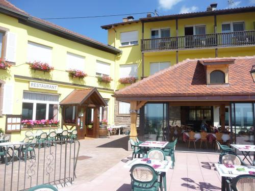 Relais du Klevener : Hotel near Heiligenstein