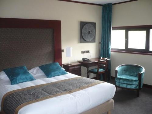 Hotel De France : Hotel near Chevannes