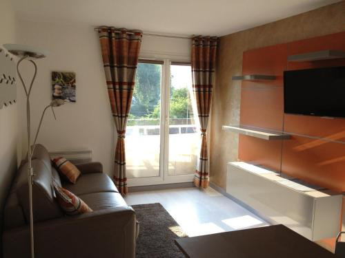 Les Platanes : Apartment near Vieille-Toulouse