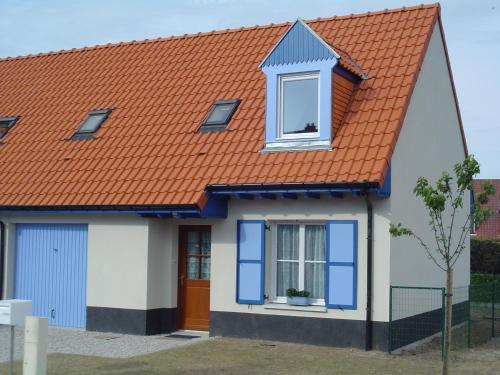 L'Ecume de Mer : Guest accommodation near Landrethun-le-Nord