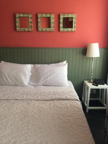 Hotel Monte-Carlo : Hotel near Paris 9e Arrondissement