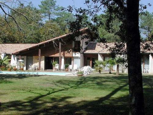 L'Aiguade : Bed and Breakfast near Gamarde-les-Bains