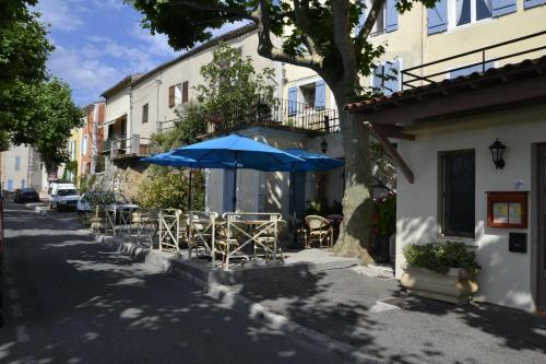 Hotellerie de l'Esplanade : Hotel near Esparron