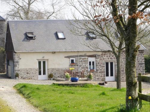 Gite Lily : Guest accommodation near Chevry