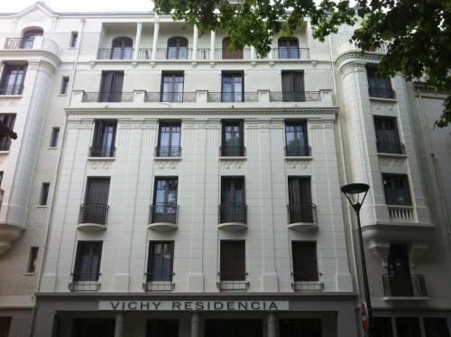 Vichy Résidencia : Guest accommodation near Poëzat