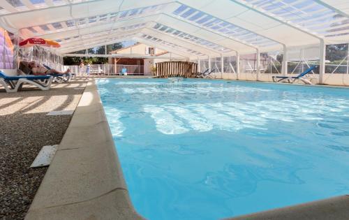 Walmone : Guest accommodation near Mornac-sur-Seudre