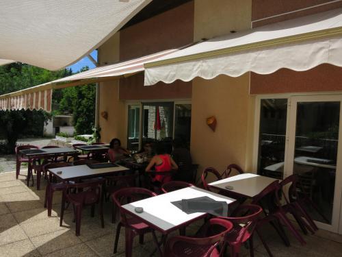 Le Pidanoux : Hotel near La Garde