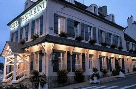 Chez Camille : Hotel near Bligny-sur-Ouche