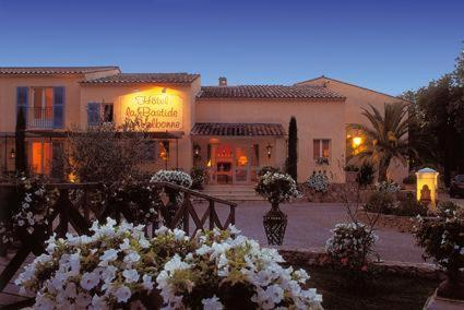La Bastide de Valbonne : Hotel near Mouans-Sartoux