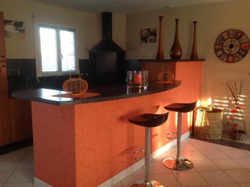 Maison de Vacances : Guest accommodation near Fouras