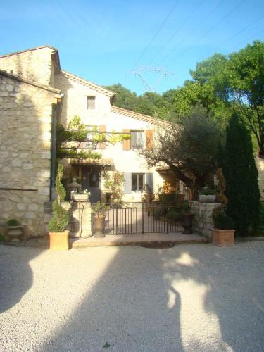 La Petite Véronne : Guest accommodation near Marsanne
