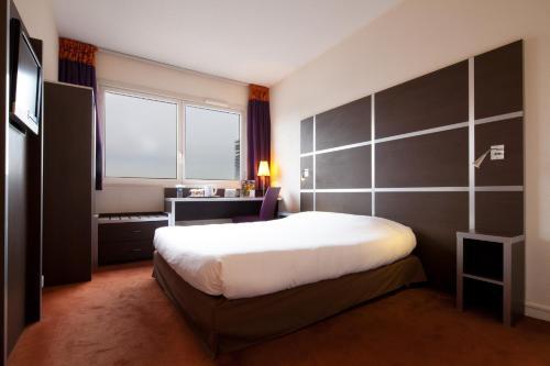 ibis Styles Massy Opera : Hotel near Châtenay-Malabry