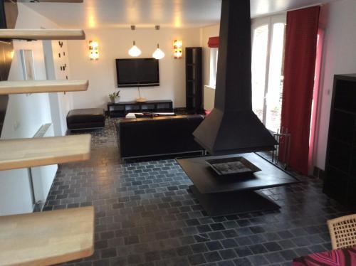 Gîte le belloy'Zo : Guest accommodation near Flesselles
