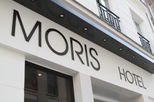 Moris Grands Boulevards : Hotel near Paris 10e Arrondissement
