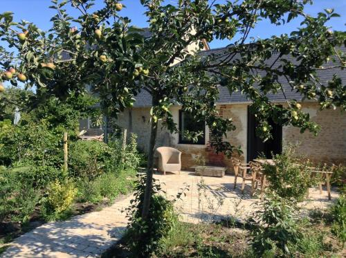 Domaine du Lieu des Brocs : Guest accommodation near Grangues