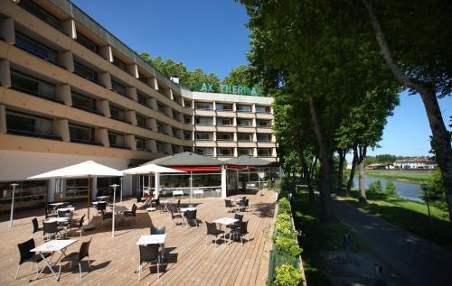Dax Hotel : Hotel near Seyresse