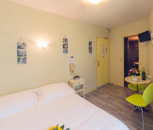 Le Mondes : Hotel near Le Pouliguen