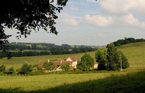 Le Pautonier : Bed and Breakfast near Saint-Martin-du-Vieux-Bellême