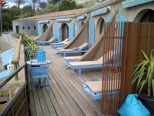 O Petit Monde : Hotel near Sanary-sur-Mer