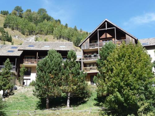 Les Enfetchores : Apartment near La Grave