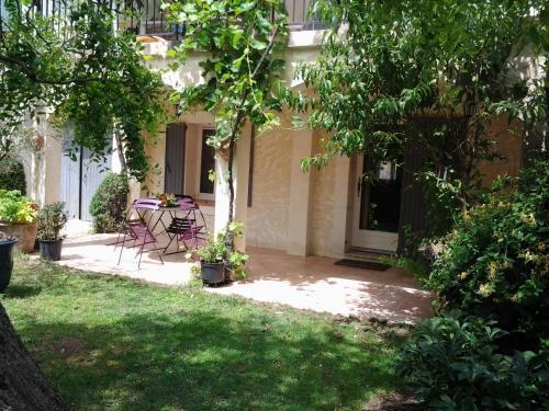 Gite Les Lavandes : Guest accommodation near Vinsobres