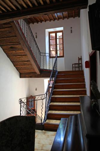 Les Bruyeres : Hotel near Bassurels
