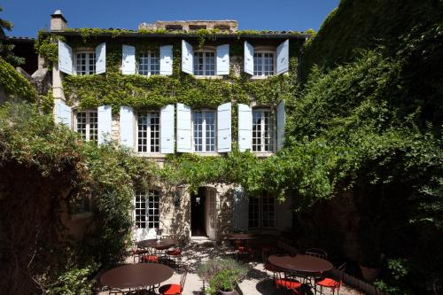 Hotel De L'Atelier : Hotel near Villeneuve-lès-Avignon