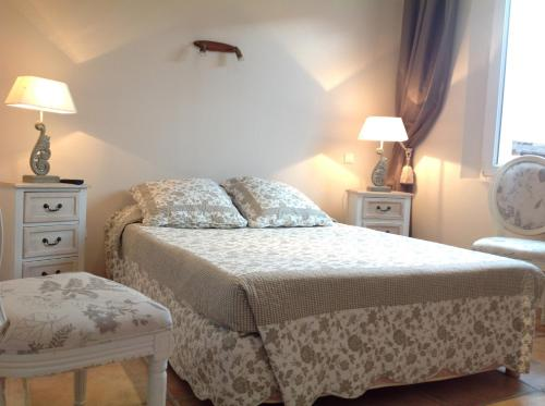 Princesse D'Azur : Hotel near Sainte-Maxime