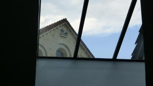 La Mansarde De L Abbaye : Apartment near Blanot