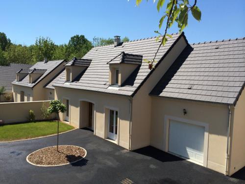 Gite des Sources : Guest accommodation near Châlons-en-Champagne