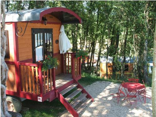 Domaine d'Escapa : Guest accommodation near Mirande