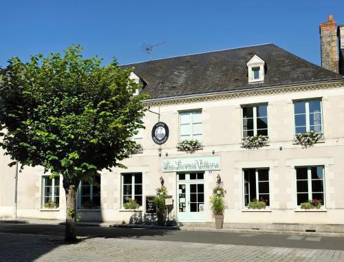 Le Savoie Villars : Hotel near Le Petit-Pressigny