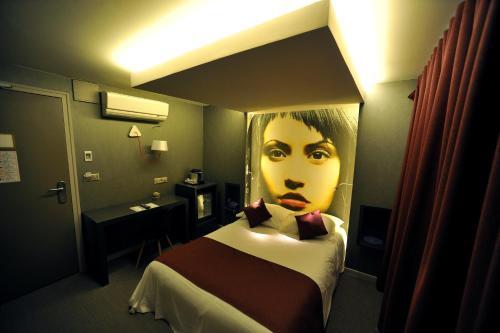 Nota Bene : Hotel near Sanvignes-les-Mines