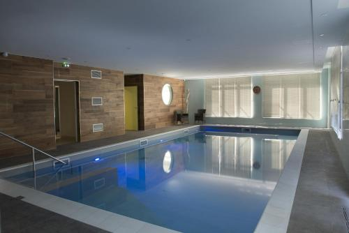 Domitys Les Etoiles d'Argent : Guest accommodation near Vendenheim