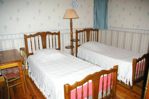 Chambres d'Hotes du Maine : Bed and Breakfast near Pressignac-Vicq