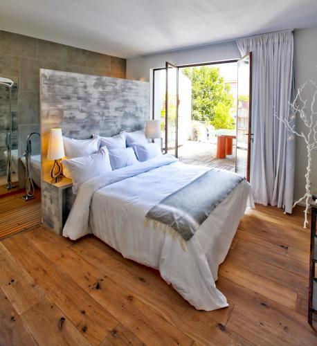 Maison De Mon Père : Bed and Breakfast near Aigues-Mortes
