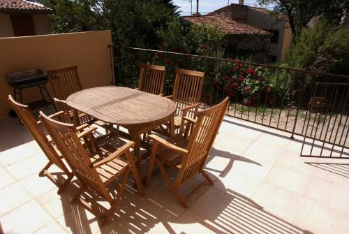 Provence-Verdon : Apartment near Aiguines
