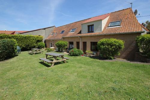 La Capelette : Guest accommodation near Landrethun-le-Nord
