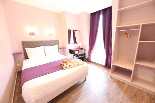 Sweet Hotel : Hotel near Saint-Mandé