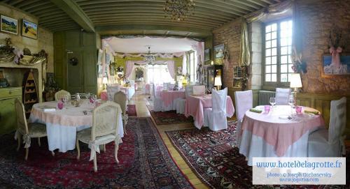 Hotel de la Grotte : Hotel near Auriac-du-Périgord